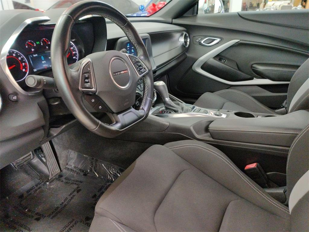 Used 2018 Chevrolet Camaro    Sandy Springs, GA