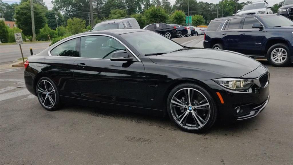 Used 2019 BMW 4 Series 430i   Sandy Springs, GA