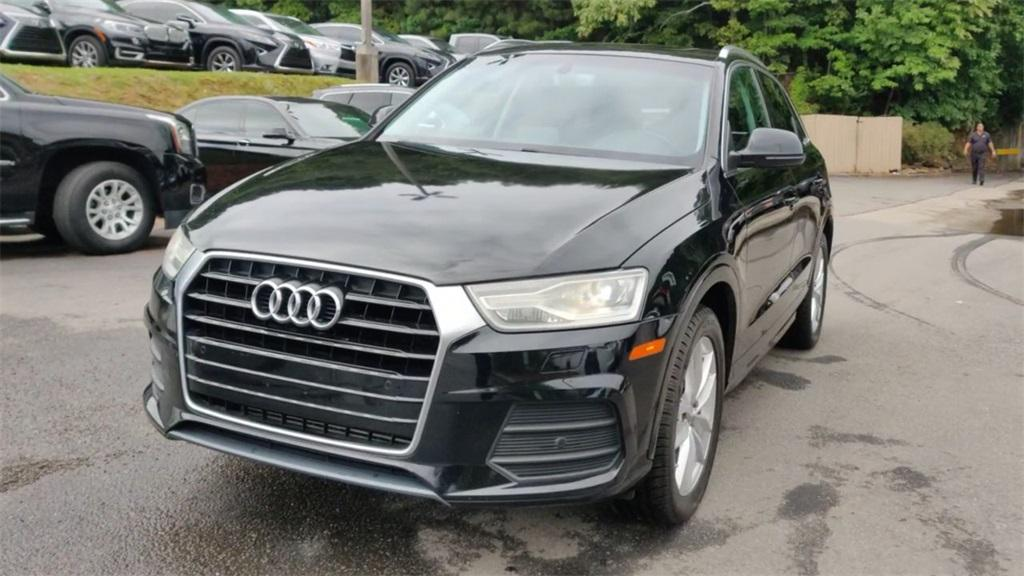 Used 2016 Audi Q3 2.0T Premium Plus   Sandy Springs, GA