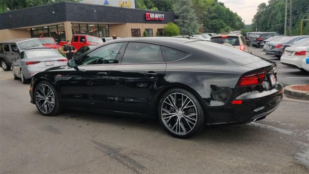 Used 2018 Audi A7 3.0T Premium Plus   Sandy Springs, GA