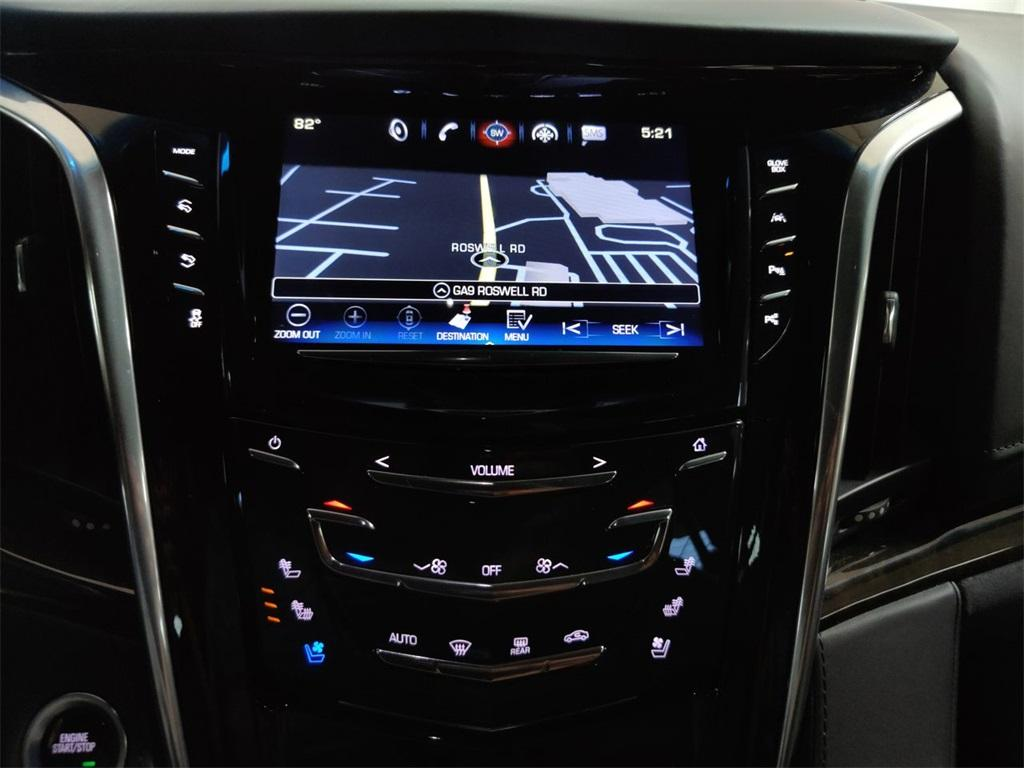 Used 2018 Cadillac Escalade Platinum Edition | Sandy Springs, GA
