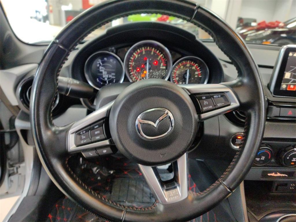 Used 2016 Mazda Miata  | Sandy Springs, GA