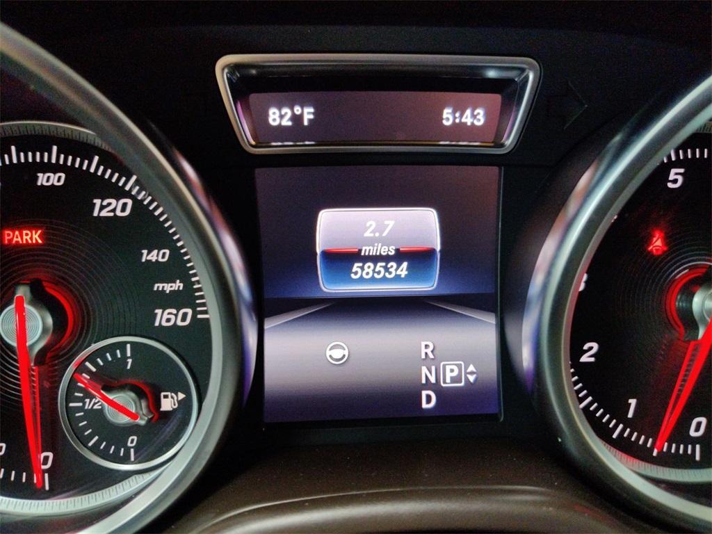 Used 2016 Mercedes-Benz GLE GLE 350 | Sandy Springs, GA