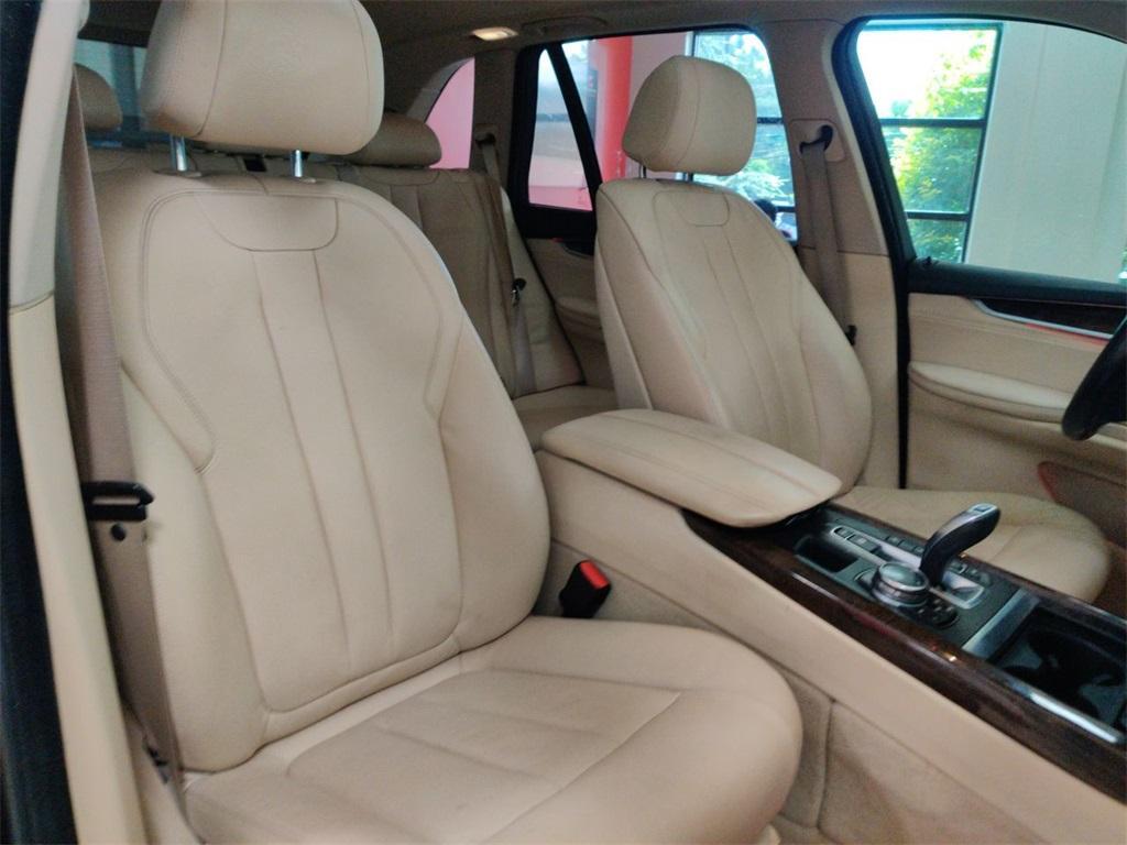 Used 2014 BMW X5 xDrive35i | Sandy Springs, GA