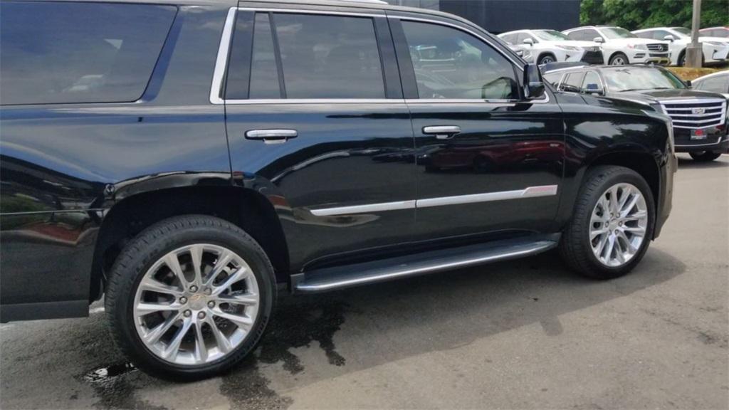 Used 2018 Cadillac Escalade Luxury   Sandy Springs, GA