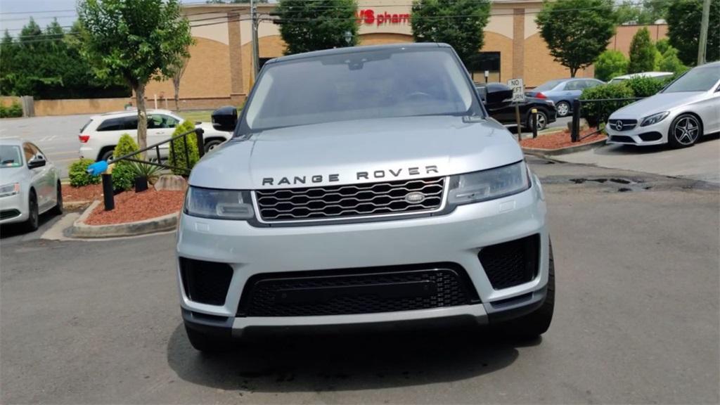 Used 2018 Land Rover Range Rover Sport  | Sandy Springs, GA