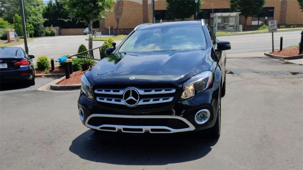 Used 2018 Mercedes-Benz GLA GLA 250 | Sandy Springs, GA