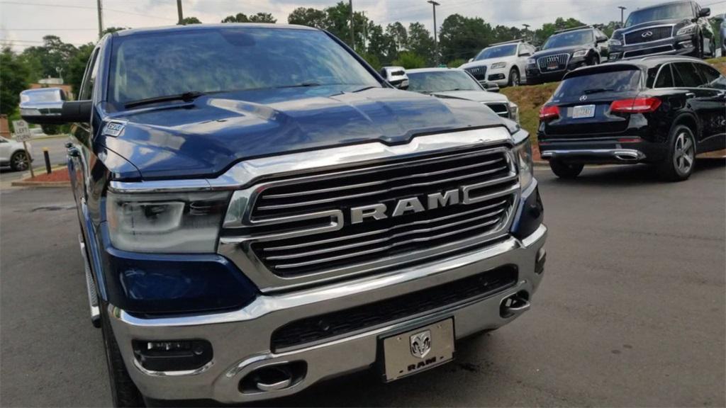 Used 2019 Ram 1500 Laramie   Sandy Springs, GA