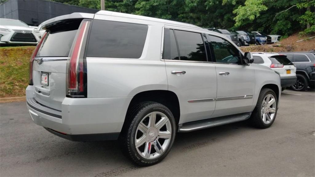 Used 2016 Cadillac Escalade Luxury   Sandy Springs, GA