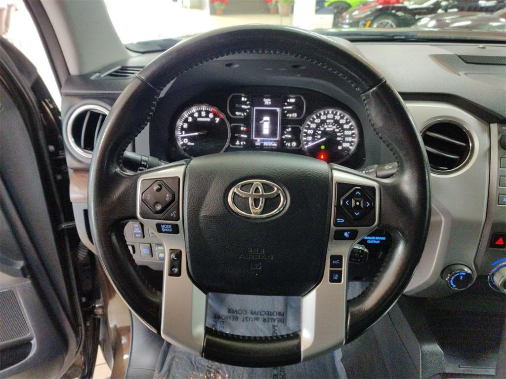 Used 2018 Toyota Tundra Limited | Sandy Springs, GA