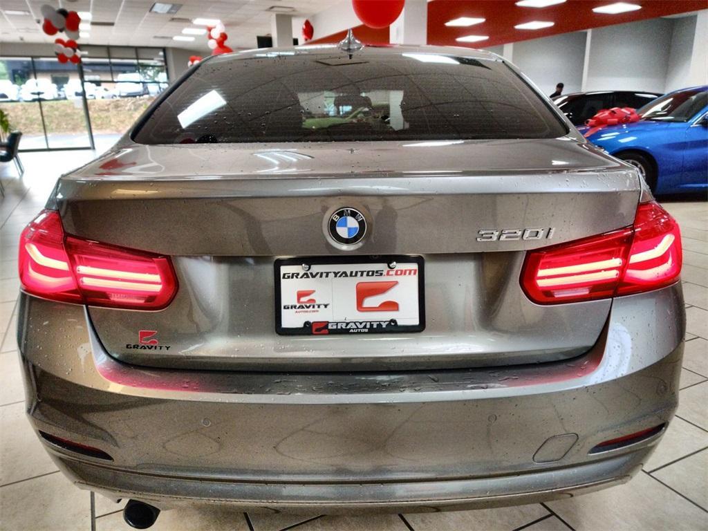 Used 2017 BMW 3 Series 320i   Sandy Springs, GA