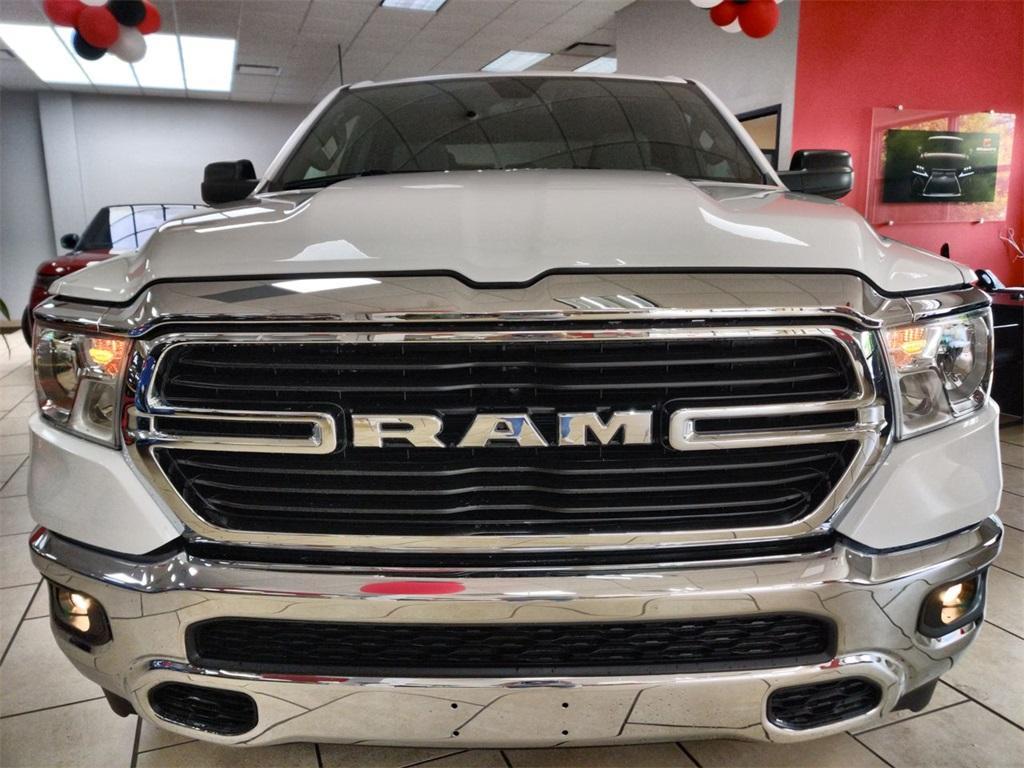Used 2021 Ram 1500 Big Horn/Lone Star | Sandy Springs, GA