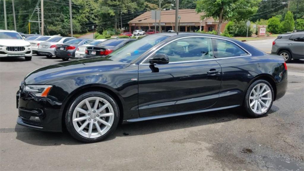 Used 2015 Audi A5  | Sandy Springs, GA