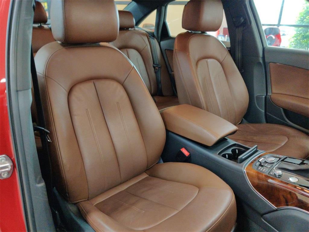 Used 2014 Audi A6 2.0T Premium Plus | Sandy Springs, GA