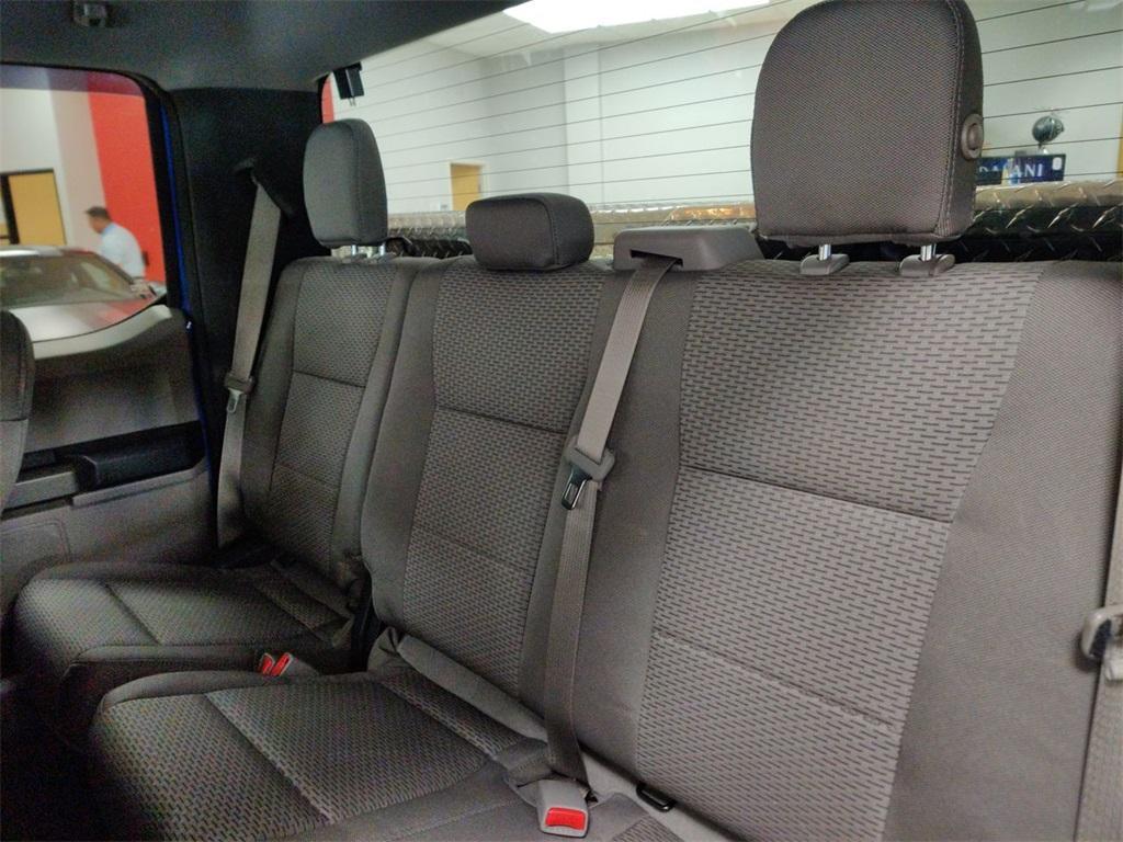 Used 2016 Ford F-150 XLT   Sandy Springs, GA