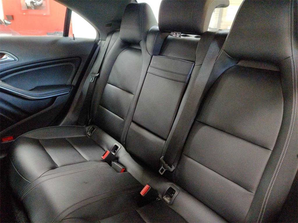 Used 2019 Mercedes-Benz CLA CLA 250 | Sandy Springs, GA