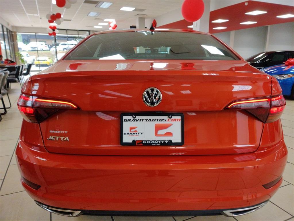 Used 2019 Volkswagen Jetta R-Line   Sandy Springs, GA