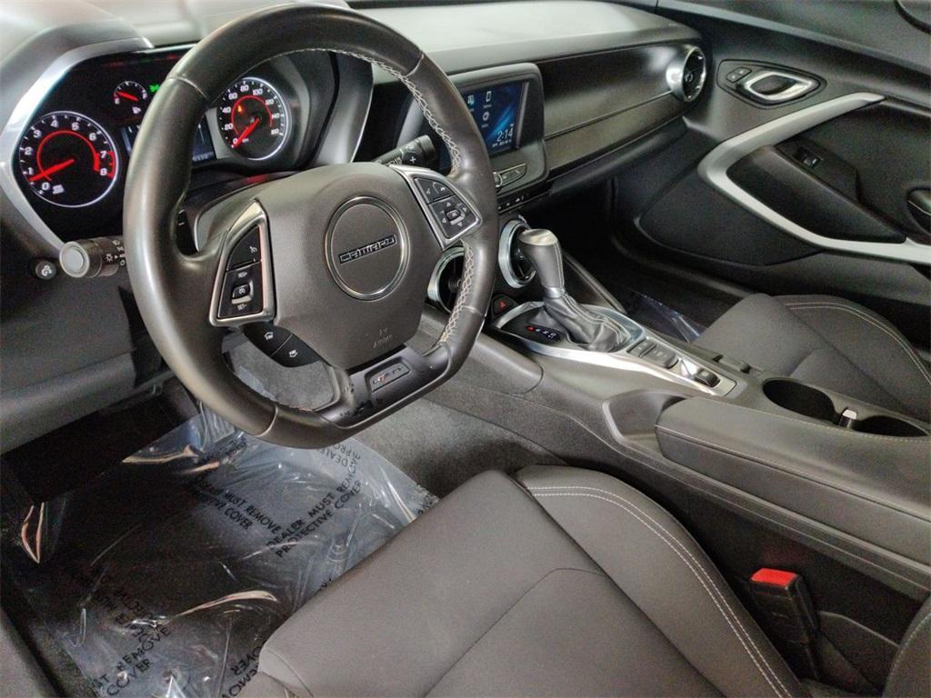 Used 2017 Chevrolet Camaro  | Sandy Springs, GA