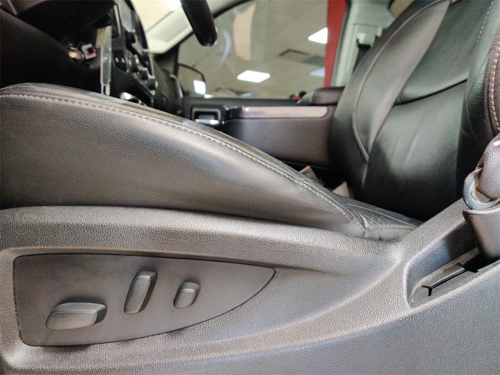 Used 2017 Chevrolet Silverado 1500 LT | Sandy Springs, GA