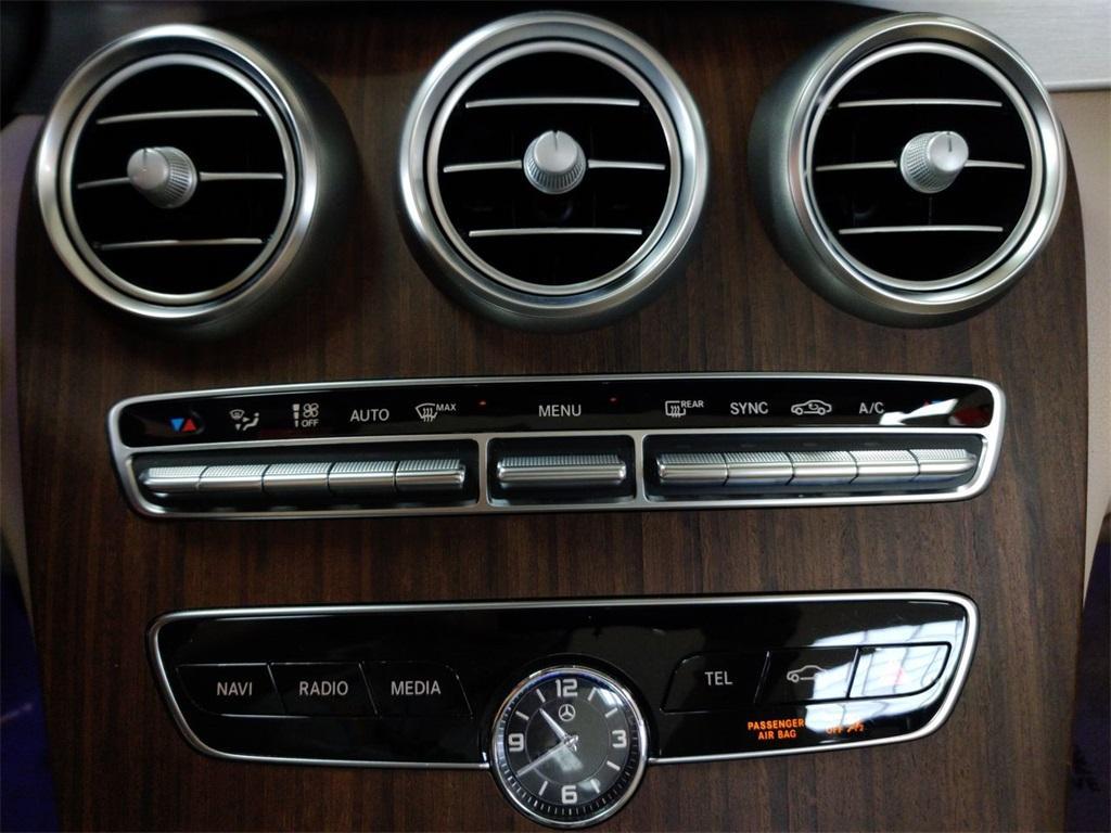 Used 2019 Mercedes-Benz C-Class C 300 | Sandy Springs, GA