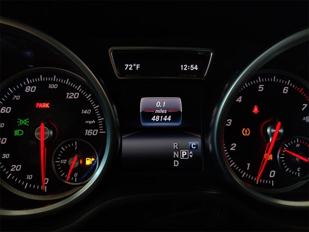 Used 2017 Mercedes-Benz GLE GLE 350 | Sandy Springs, GA