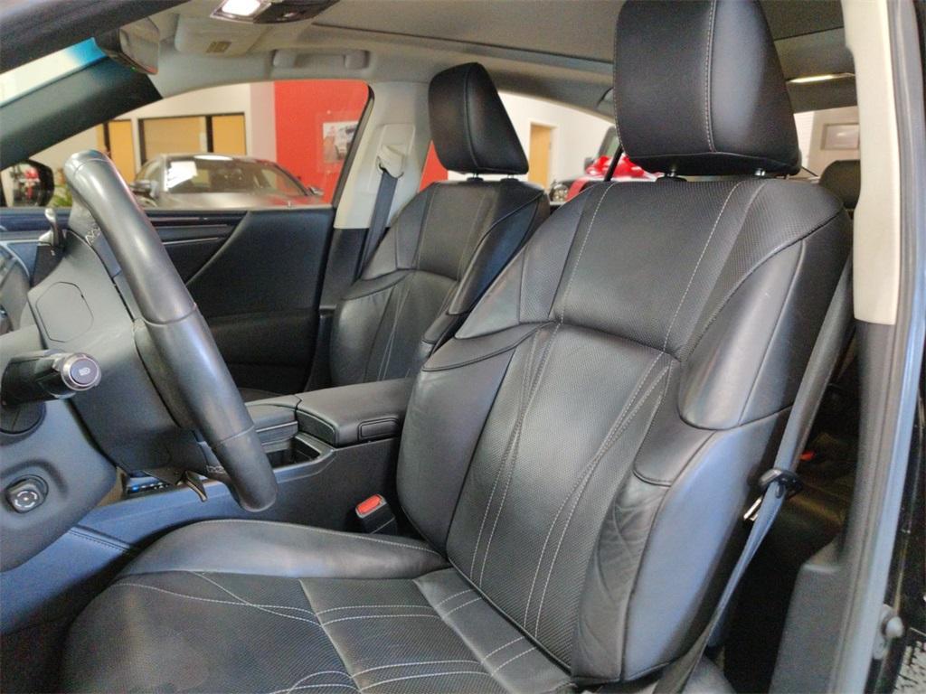 Used 2019 Lexus ES 350 | Sandy Springs, GA
