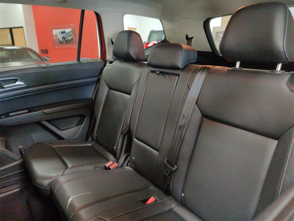 Used 2019 Volkswagen Atlas 3.6L V6 SE | Sandy Springs, GA