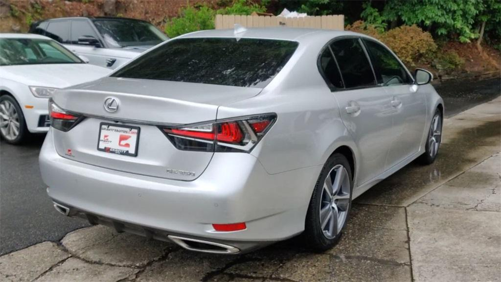 Used 2017 Lexus GS 350 | Sandy Springs, GA