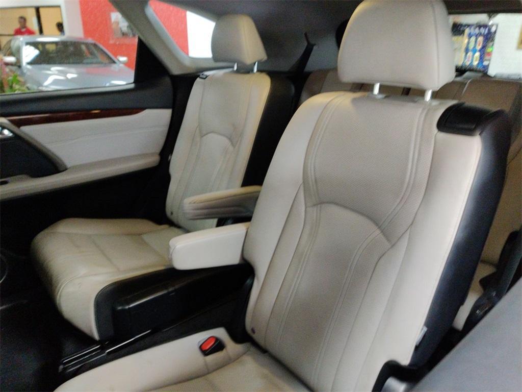 Used 2018 Lexus RX 450hL   Sandy Springs, GA