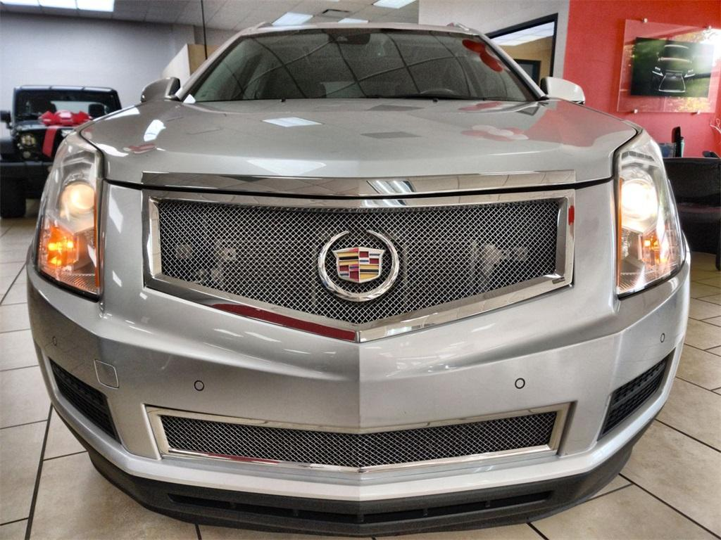 Used 2016 Cadillac SRX Luxury   Sandy Springs, GA
