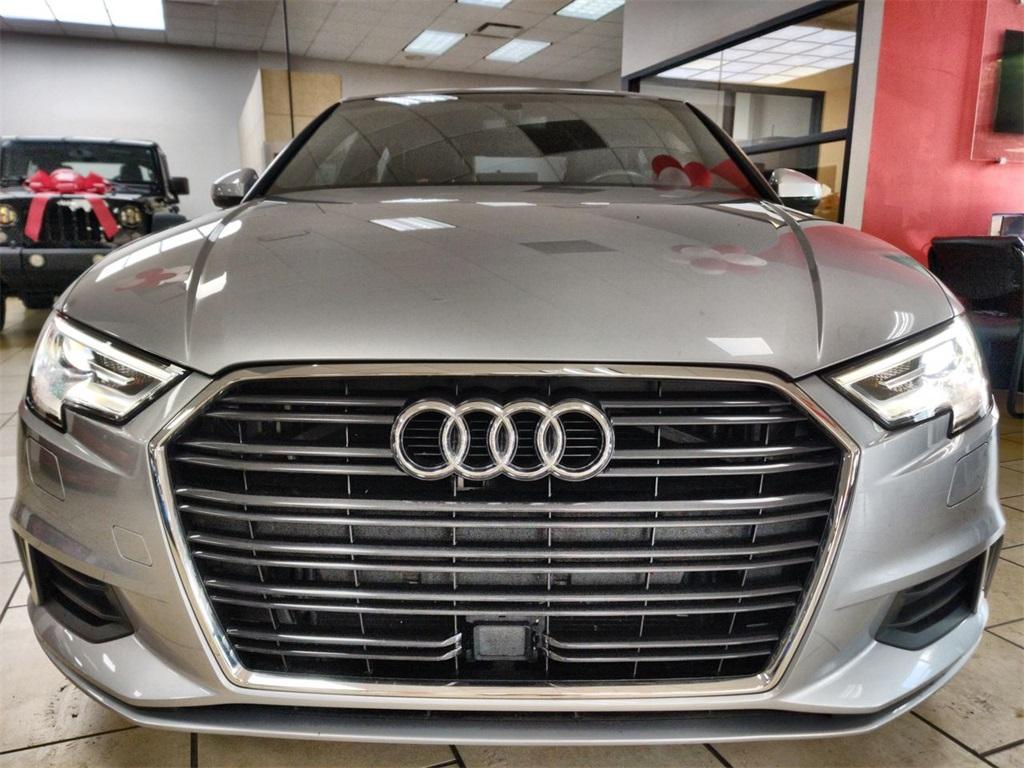 Used 2018 Audi A3  | Sandy Springs, GA