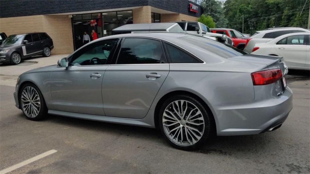 Used 2018 Audi A6  | Sandy Springs, GA