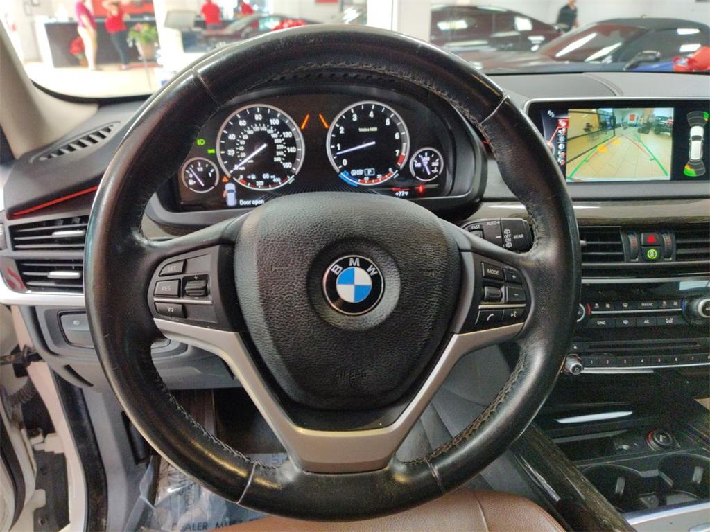 Used 2015 BMW X5 xDrive35i   Sandy Springs, GA