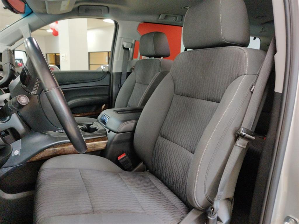 Used 2019 Chevrolet Tahoe    Sandy Springs, GA