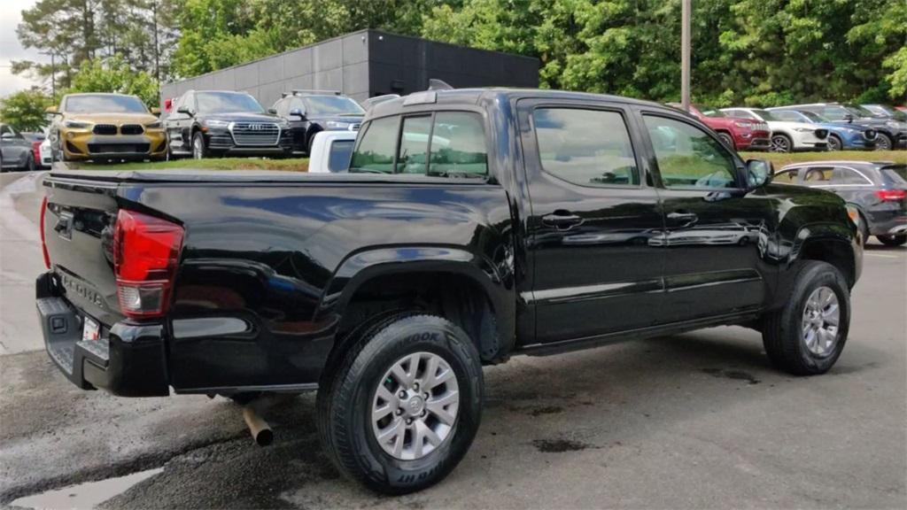 Used 2018 Toyota Tacoma  | Sandy Springs, GA