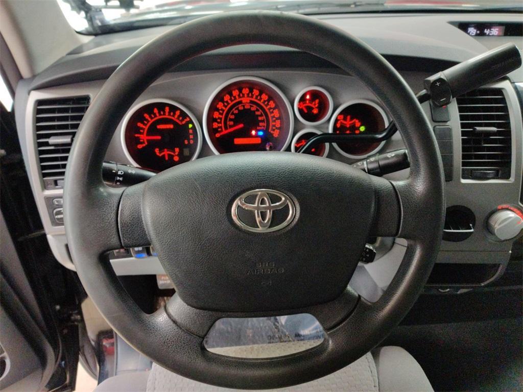Used 2013 Toyota Tundra Grade   Sandy Springs, GA