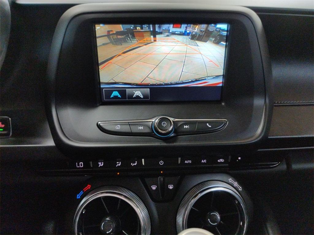 Used 2017 Chevrolet Camaro 1LT | Sandy Springs, GA