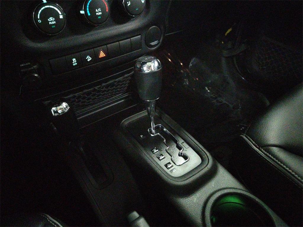 Used 2015 Jeep Wrangler Unlimited Sport   Sandy Springs, GA