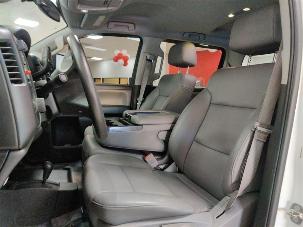 Used 2015 Chevrolet Silverado 2500HD  | Sandy Springs, GA