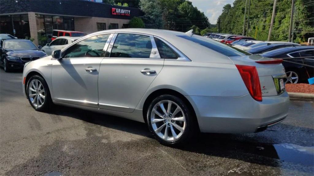 Used 2013 Cadillac XTS    Sandy Springs, GA