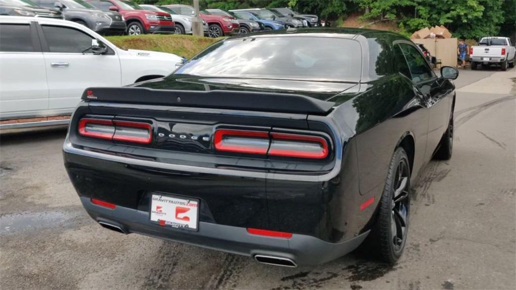Used 2018 Dodge Challenger  | Sandy Springs, GA