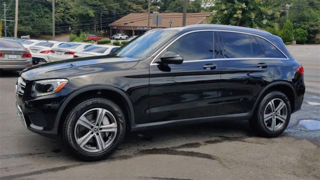 Used 2018 Mercedes-Benz GLC GLC 300   Sandy Springs, GA