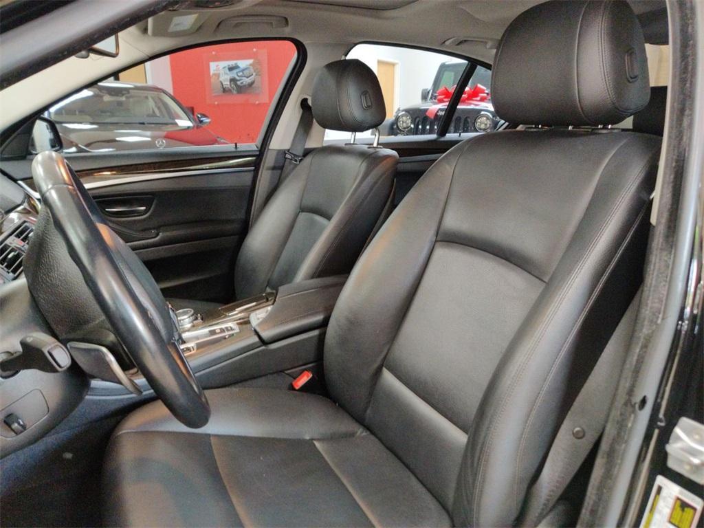 Used 2016 BMW 5 Series 535i   Sandy Springs, GA