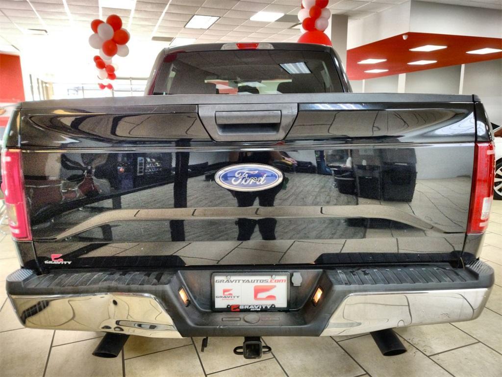 Used 2017 Ford F-150  | Sandy Springs, GA