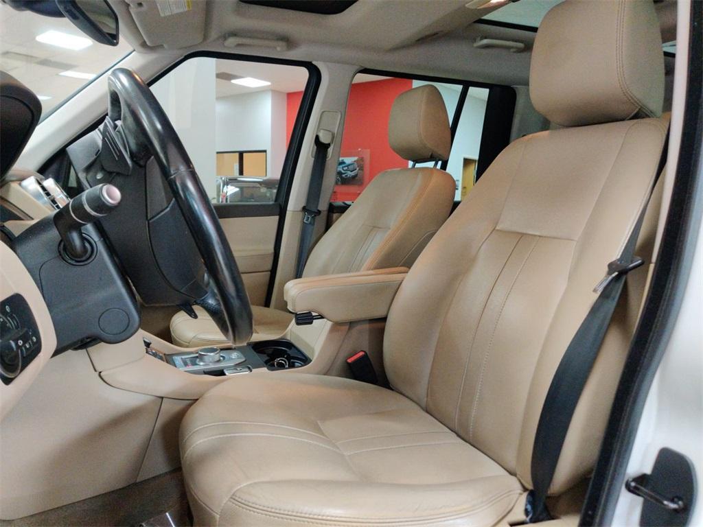 Used 2016 Land Rover LR4  | Sandy Springs, GA