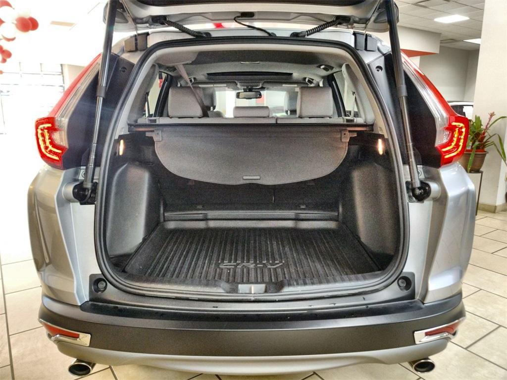 Used 2018 Honda CR-V EX-L   Sandy Springs, GA
