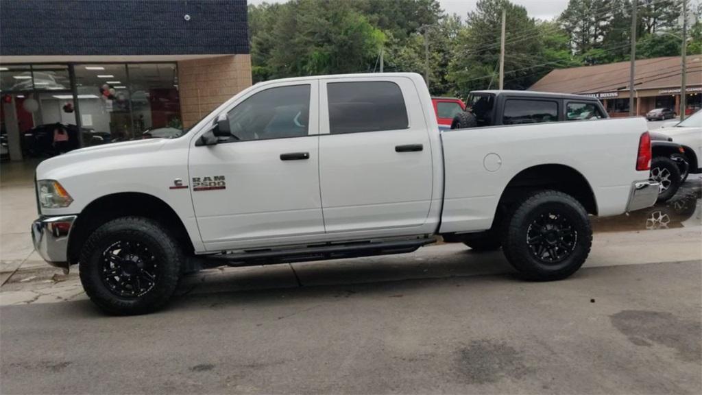 Used 2018 Ram 2500 Tradesman   Sandy Springs, GA