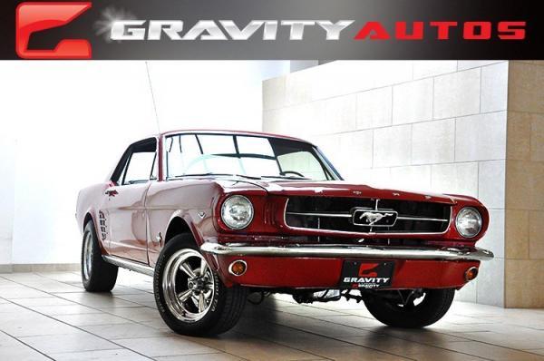 Used 1966 Ford Mustang-Sandy Springs GA & Inventory | Used Car Dealer in Sandy Springs Georgia | Gravity ... markmcfarlin.com