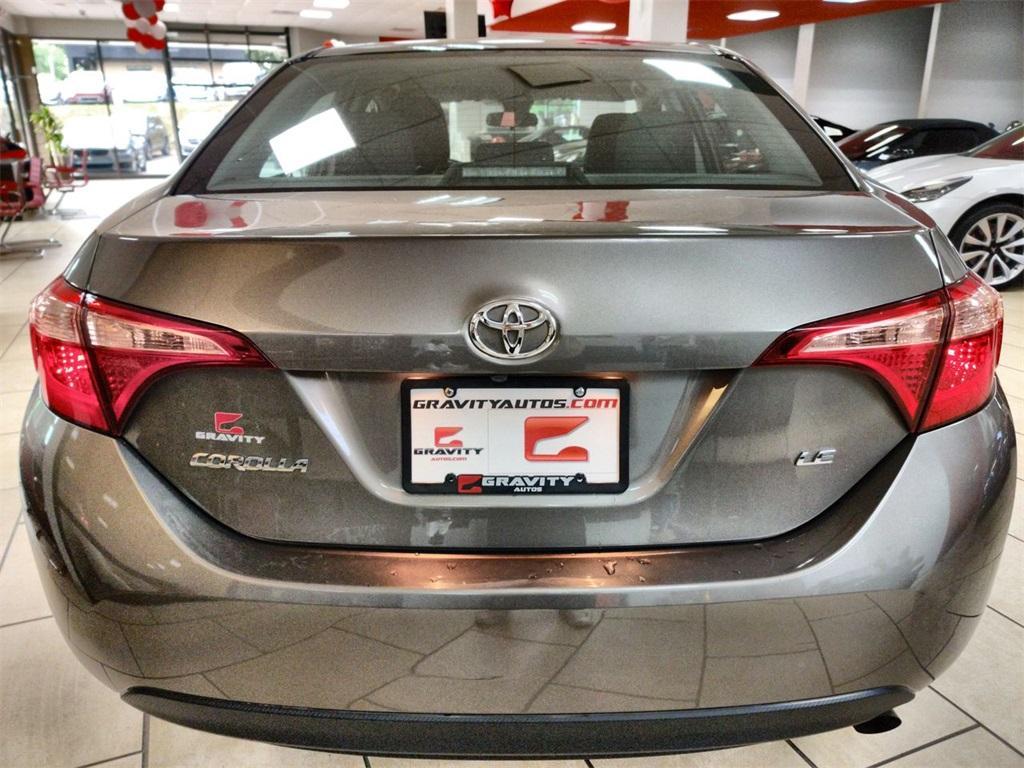 Used 2018 Toyota Corolla LE   Sandy Springs, GA