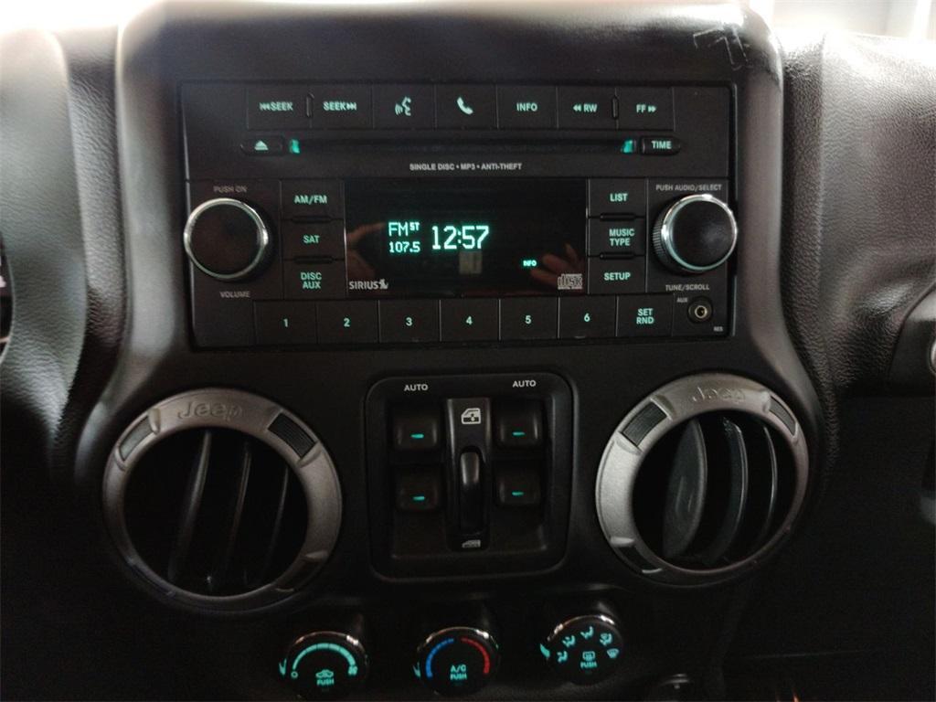 Used 2015 Jeep Wrangler Unlimited Sport | Sandy Springs, GA